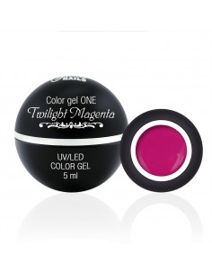 Color Gel One - Twilight Magenta 5ML