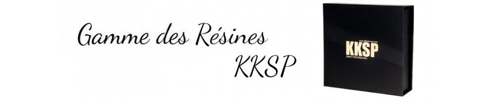 Résines KKSP