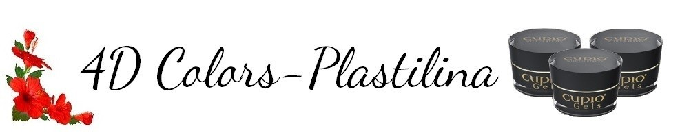 Couleurs 4D, Plastiline