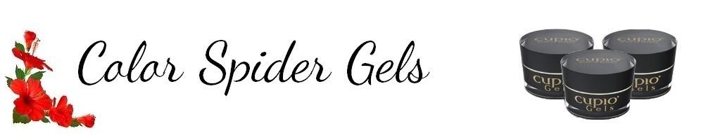 Gels Spider
