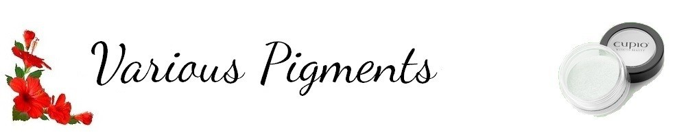 Other Pigments