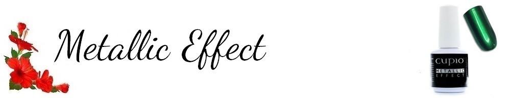 Metallic Effect