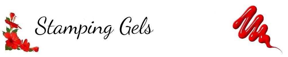 Stamping Gels