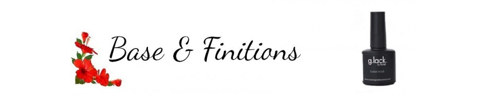 Base / Finitions