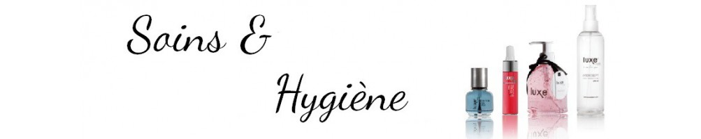 Soins & Hygiène