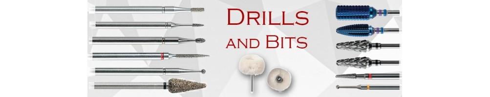 Drills Bits